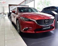 Bán Mazda 6 sản xuất năm 2019, màu đỏ, 790 triệu giá 790 triệu tại Hà Nội