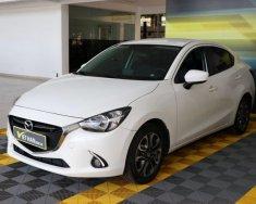 Bán xe Mazda 2 1.5AT năm 2016, màu trắng giá cạnh tranh giá 496 triệu tại Tp.HCM