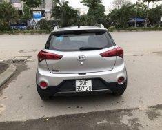 Cần bán gấp Hyundai i20 Active đời 2015, màu bạc, nhập khẩu nguyên chiếc, giá chỉ 505 triệu giá 505 triệu tại Hà Nội
