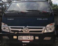 Cần bán Thaco FORLAND đời 2015, màu xanh lam giá 390 triệu tại Bình Thuận