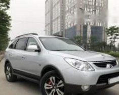 Bán Hyundai Veracruz VXL sản xuất 2009, màu bạc, giá tốt giá 860 triệu tại Hà Nội