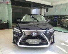 Cần bán Lexus RX 350L năm 2019, màu xanh lam, xe nhập giá 4 tỷ 90 tr tại Tp.HCM