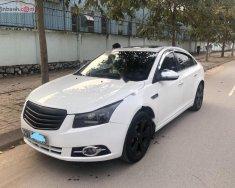 Cần bán xe Daewoo Lacetti đời 2011, màu trắng, nhập khẩu giá 310 triệu tại Hà Nội