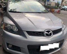 Cần bán xe Mazda CX 7 GT Turbo AWD năm 2006, màu bạc, nhập khẩu nguyên chiếc, giá 430tr giá 430 triệu tại Tp.HCM
