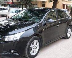 Cần bán gấp Chevrolet Cruze đời 2012, màu đen giá 336 triệu tại Hà Nội