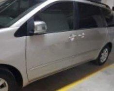 Cần bán Toyota Sienna LE 3.5 năm sản xuất 2008, màu bạc giá 730 triệu tại Bình Dương