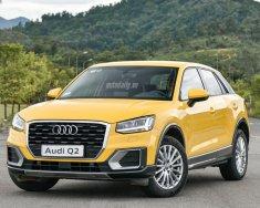 Bán xe Audi Q2 nhập khẩu tại Đà Nẵng, chương trình khuyến mãi lớn giá 1 tỷ 700 tr tại Đà Nẵng