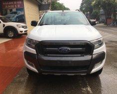 Bán ô tô Ford Ranger năm 2015, màu trắng, nhập khẩu giá cạnh tranh giá 755 triệu tại Phú Thọ