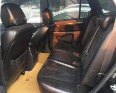 Bán xe Hyundai Santa Fe 2.0  SLX năm sản xuất 2009, màu đen, xe nhập chính chủ giá 696 triệu tại Hà Nội