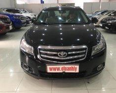 Bán xe Daewoo Lacetti năm 2010, màu đen, 285 triệu giá 285 triệu tại Phú Thọ