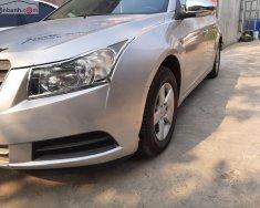 Gia đình bán xe Daewoo Lacetti SE năm 2009, màu bạc, nhập khẩu giá 268 triệu tại Hà Nội