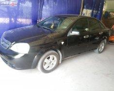 Bán xe Daewoo Lacetti EX 2011, màu đen chính chủ giá 243 triệu tại Hà Nam