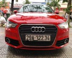Bán ô tô Audi A1 đời 2010, màu đỏ, xe nhập Đức 8/2011 giá 485 triệu tại Đà Nẵng