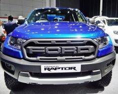 Xe giao ngay Ford Raptor 2019, màu xanh, nhập khẩu, KM Khủng chưa từng có LH 0978212288 giá 1 tỷ 177 tr tại Hà Nội