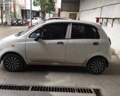 Bán xe Daewoo Matiz 2005, màu trắng, nhập khẩu số tự động, 115tr giá 115 triệu tại Hải Phòng
