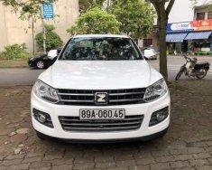 Bán Zotye T600 năm sản xuất 2016, màu trắng, xe nhập, giá 386tr giá 386 triệu tại Hà Nội