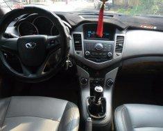 Bán xe Daewoo Lacetti SE năm sản xuất 2010, màu bạc, nhập khẩu số sàn giá 250 triệu tại Hải Dương