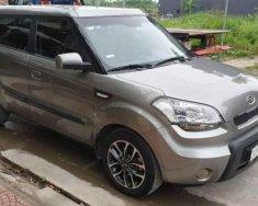 Bán Kia Soul đời 2010, màu xám, nhập khẩu nguyên chiếc, giá tốt giá 390 triệu tại Bắc Ninh