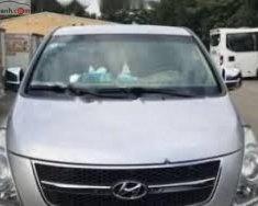 Bán ô tô Hyundai Starex đời 2009, màu bạc, zin 100% giá 400 triệu tại Tp.HCM
