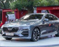 Bán xe VinFast LUX A2.0 đời 2019 giá 990 triệu tại Tp.HCM