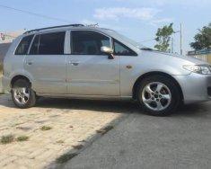 Cần bán Mazda Premacy AT 2005, màu bạc, xe nhập chính chủ, giá 215tr giá 215 triệu tại Đà Nẵng