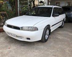 Bán Subaru Legacy đời 1997, màu trắng, nhập khẩu   giá 110 triệu tại Đồng Nai