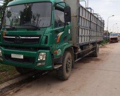 Bán xe Cửu Long 7 tấn cũ thùng dài 9,3 m, chạy rất ít giá 475 triệu tại Thanh Hóa