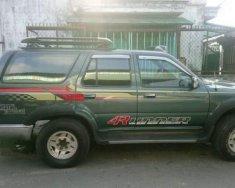 Cần bán gấp Toyota 4 Runner 1990, nhập khẩu, chính chủ. giá 99 triệu tại Tp.HCM