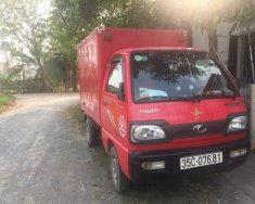 Bán Thaco TOWNER 750kg sản xuất năm 2014, màu đỏ, 95tr giá 95 triệu tại Nghệ An