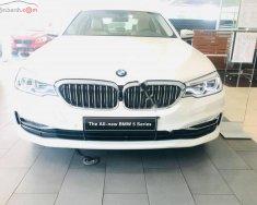 Bán xe BMW 5 Series 530i Luxury Line đời 2018, màu trắng, xe nhập giá 3 tỷ 39 tr tại Tp.HCM