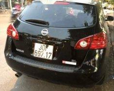 Bán Nissan Rogue sản xuất 2008, màu đen, xe nhập, số tự động giá 430 triệu tại Hà Nội