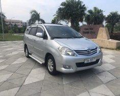 Bán Toyota Innova sản xuất năm 2008, màu bạc  giá 240 triệu tại Đà Nẵng