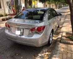 Bán Chevrolet Cruze LTZ 1.8AT đời 2012, màu bạc xe gia đình, giá tốt giá 360 triệu tại Đồng Nai