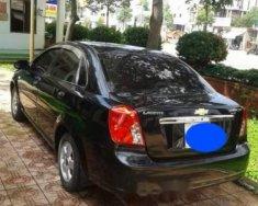Bán xe Chevrolet Lacetti đời 2005, màu đen xe gia đình giá 179 triệu tại BR-Vũng Tàu