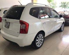 Cần bán lại xe Kia Carens đời 2014, màu trắng, 355tr giá 355 triệu tại Đà Nẵng