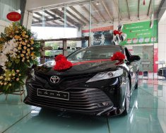 Camry 2.5Q 2021 nhập Thái giá tốt, sẵn xe, giao ngay, LH: 0988859418 giá 1 tỷ 235 tr tại Hà Nội