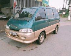 Bán xe Daihatsu Citivan đời 2003, giá cạnh tranh giá 68 triệu tại Hải Dương