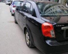 Bán Chevrolet Lacetti đời 2005, màu đen, xe nhập  giá 135 triệu tại Hà Nội