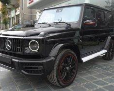 Bán G63 -AMG Edition One năm 2019, màu đen, nhập khẩu giá 13 tỷ 130 tr tại Hà Nội