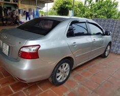 Bán Toyota Vios Limo đời 2010, màu bạc, giá chỉ 242 triệu giá 242 triệu tại Bắc Giang