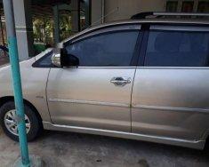 Bán Toyota Innova sản xuất 2008, màu bạc  giá Giá thỏa thuận tại Tây Ninh
