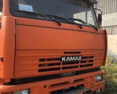 Bán Kamaz đầu kéo sản xuất 2015, màu cam, xe nhập giá 464 triệu tại Tp.HCM
