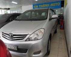 [Tín Thành auto] Bán Toyota Innova số tự động 2.0AT 2010, màu bạc giá 430 triệu tại Hà Nội