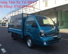 Giá xe tải mui bạc Kia K200 tại Vũng Tàu giá 365 triệu tại BR-Vũng Tàu