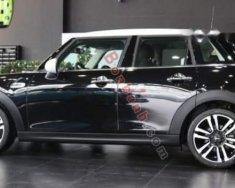 Bán xe Mini Cooper S 5 Doors 2018, màu đen, nhập khẩu giá 2 tỷ 49 tr tại Tp.HCM