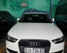 Bán xe Audi A4 2013, màu trắng, xe nhập, 950 triệu giá 950 triệu tại Tp.HCM