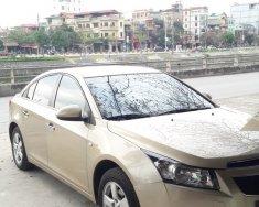 Bán Chevrolet Cruze 1.8 LTZ số tự động, sản xuất năm 2014, giá 460tr giá 460 triệu tại Ninh Bình