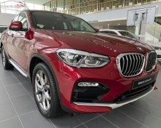 Bán xe BMW X4 xDrive20i đời 2019, màu đỏ, nhập khẩu giá 2 tỷ 959 tr tại Đà Nẵng