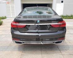 Bán BMW 740Li sản xuất năm 2019, màu nâu, nhập khẩu giá 4 tỷ 949 tr tại Đà Nẵng
