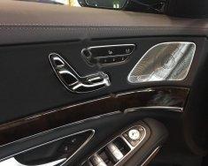 Cần bán xe Mercedes S450L năm 2019, màu đen, giá tốt giá 4 tỷ 249 tr tại Hà Nội